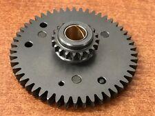 2000-09 Yamaha V-Star 1100 XVS1100 Cam Timing Chain Sprocket 5EL-11550-01-00 OEM