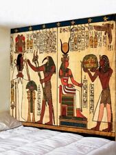 Ancient Egypt Tapestry Wall Hanging Tapestries Wall Blanket For Home Living Room