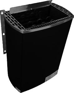 Saunaofen Ofen für Sauna 6 kW 7,5 kW 9 kW Heizgerät Heizung Monuments IRON I