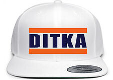 Chicago Bears Mike Ditka Logo Snapback Hat