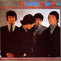 THE KINKS - KINDA KINKS  VINYL LP NEU