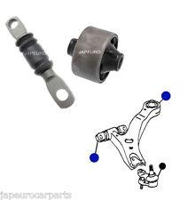 Ajustes de Toyota Camry 01-06 Frontal Inferior Wishbone pista Control Arm Bush arbustos X2