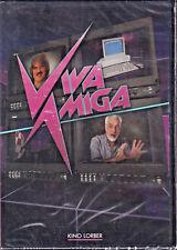 VIVA AMIGA (DVD 2017) (M)