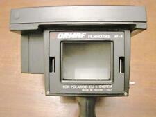 ORMAF FILMHOLDER AF-9 for Polaroid CU-5 system padova antica fotografia old foto