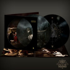 BEHEMOTH I LOVED YOU AT YOUR DARKEST SIGNIERT PICTURE 2x LP LIMITED Vinyl Wacken
