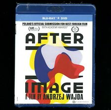 After Image blu-ray + DVD Polish with English subtitles NTSC Funimation EX