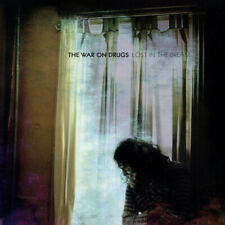 War On Drugs, The - Lost In The Dream (Vinyl 2LP - 2014 - US - Original)