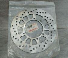 34X-25831-00 YAMAHA BRAKE DISC DT125 XT225