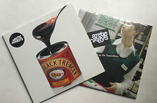 ARCTIC MONKEYS - BLACK TREACLE + I BET YOU LOOK * 7 INCH VINYL FREE P&P UK * NEW