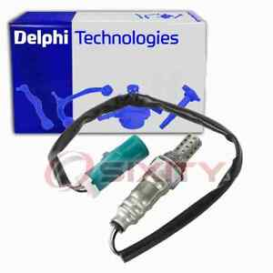 Delphi Rear Oxygen Sensor for 2007-2010 Ford Explorer Sport Trac Exhaust ga