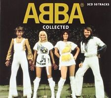 Abba - Collected/Best Of, 3CD Neu