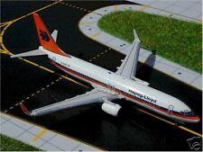 Hapag-Lloyd B-737-800 (D-AHFS) 1:400 Gemini Jets