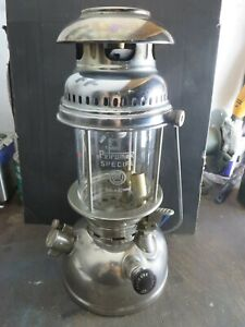 vintage petromax 250 cp lantern  from 1966