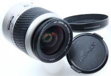 Minolta AF 28-100mm f3.5-5.6 D Macro Lens for Maxxum Sony Alpha DSLR  387793