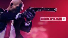Hitman 2 Sniper Assassin Pre-Order Code - IMMEDIATE ACCESS - Xbox One