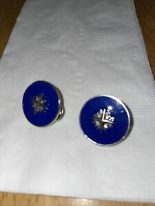 Royal Rangers District Staff Collar Pins