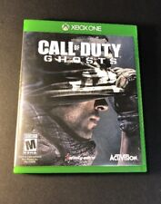 Call of Duty Ghosts (XBOX ONE) USED