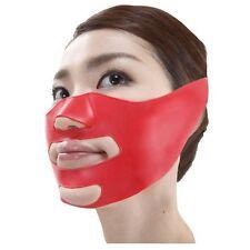 Exerciser Motto Houreisen Expander Anti-aging Beauty Face Mask