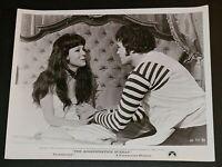 1969 THE ASSASSINATION BUREAU 8X10 ORIGINAL PRESS PHOTO DIANA RIGG OLIVER REED