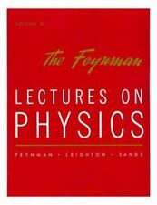 Feynman Lectures On Physics (Volume 3)