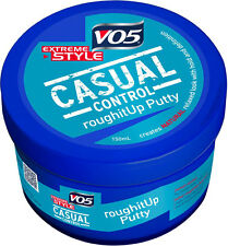 Vo5 Extreme Style Rough It up Putty 150ml