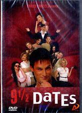 9 1/2 DATES di Tamas Sas DVD NEW Sigillato