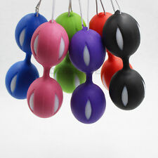 2017 Female Ben Wa Ball Kegel Vaginal Tight Vibrators Sex Toy Product for Women