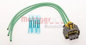 METZGER Reparatursatz, Kabelsatz Motorraum 2324007