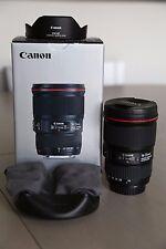 Canon EF 16-35 mm F/4 IS USM Lens
