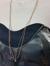 Mimco Pearl Chain Fashion Necklaces & Pendants