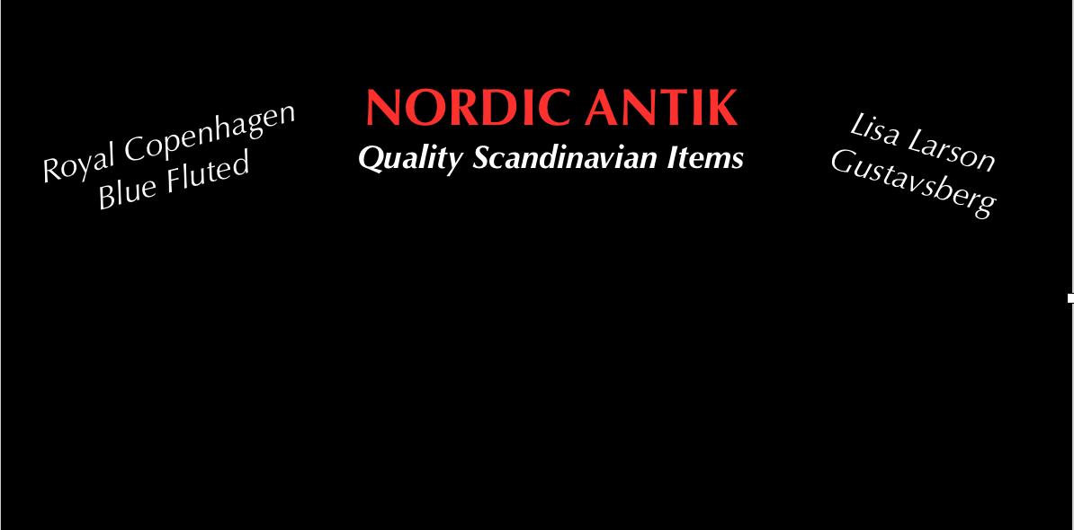 Nordic Antik & Design Store