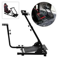 Adjustable Steering Wheel Stand, Game Stand Simulator, Racing Wheel Shifter