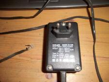 Original Netzteil FRIWO C39280-Z4-C49  5v+8V-22V 3,2Watt mit Telefon TAE Stecker