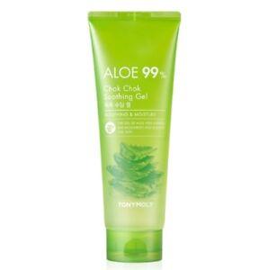 [TONYMOLY] Aloe 99% Chok Chok Soothing Gel / 250ml  ***NEW