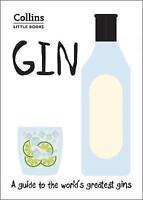 Gin. A Guide to the World's Greatest Gins by Roskrow, Dominic (Paperback book, 2
