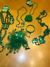 St. Patty's Day Fun Accessories