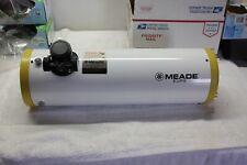 """Meade 114mm 4.5"""" f/4 Short Tube Parabolic Reflector Telescope Tube 1.25"""" Focuser"""