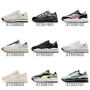 Puma Style Rider Men Unisex Casual Lifestyle Fashion Shoes Sneakers Pick 1