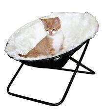 Liegemulde Schlafplatz für Katzen Sessel Katzenbett Katzenliege Liege Stuhl Bett