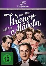 Wiener Mädeln - Regie: Willi Forst - Hans Moser (1944/1949) - Filmjuwelen DVD