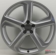 Original Audi Q5 SQ5 8R 8R0601025CA 8R0601025AF Alufelge 8,5x20ET33 EF270 neu