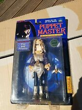 Puppetmaster - purple/gold Jester # sealed#
