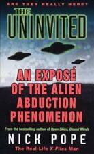 The Uninvited-ExLibrary