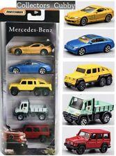 🔥Matchbox 2019 Mercedes-Benz 5 Pack🔥