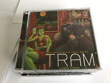 T.R.A.M -Lingua Franca New CD NEW SEALED 894587001716