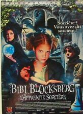 DVD BIBI BLOCKSBERG - L'APPRENTIE SORCIERE - Sidonie VON KROSIQK - NEUF