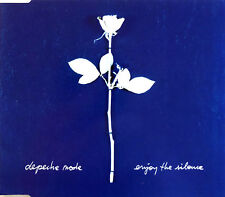 Depeche Mode ‎Maxi CD Enjoy The Silence - France (EX+/EX+)