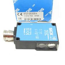 Sick Photoelectric Proximity Sensor WT27-2S030S14 1 015 709