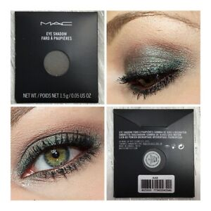 MAC PRO PALETTE EYESHADOW REFILL FULL SIZE 1.5g /0.05oz ~ CLUB
