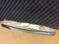 New OEM 2005-2007 Saturn Ion Chrome Left Front Upper Bumper Corner 22730036